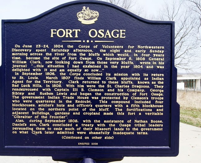 Fort Osage, MO