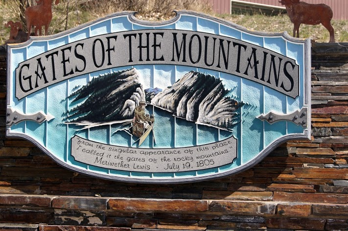 Gates of the Mountains